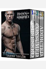Stepbrother Romance: New Adult Stepbrother Billionaire Bad Boy Romance Kindle Edition