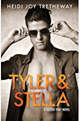 Tyler & Stella (Tattoo Thief Book 2)