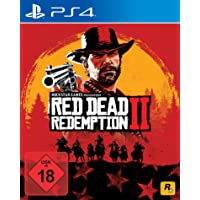 Red Dead Redemption 2 [PlayStation 4]
