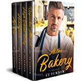 At the Bakery: A Mouth-Watering MM Romance Bundle with Piping Hot Men That Will Leave You Satisfied
