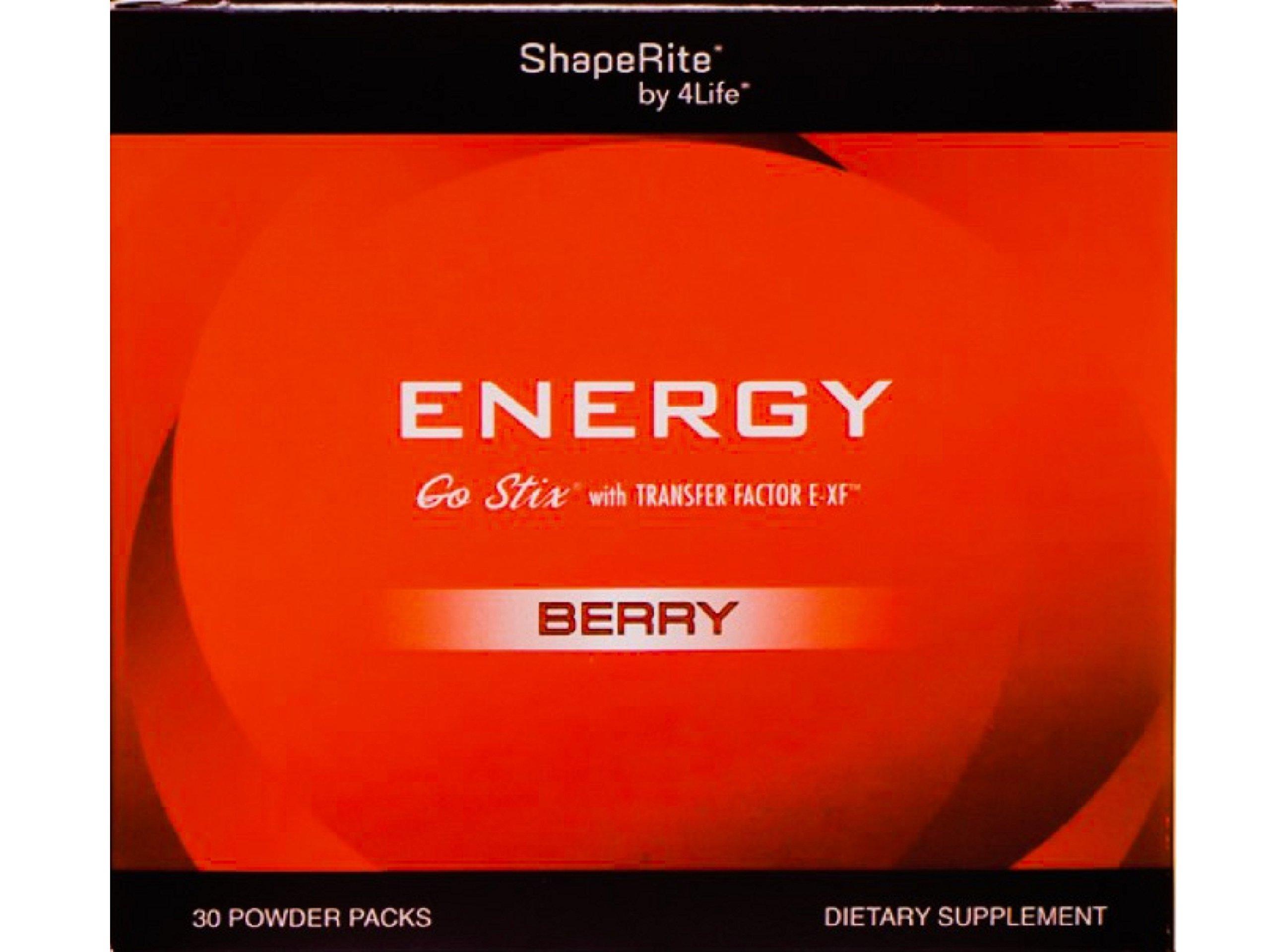Amazon Com Energy Go Stix 174 Pink Lemonade Health