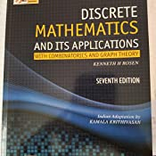 Discrete Mathematics And Its Applications 7th Edition Pdf