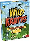 Pressman Wild Kratts Make A Match in Box Game