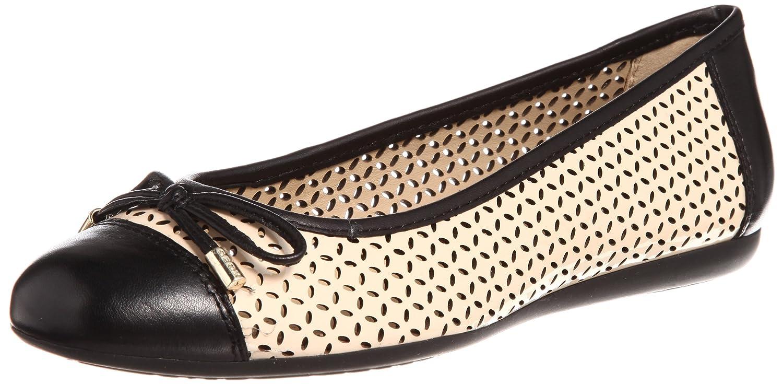f33987b218b Amazon.com   Geox Women's Lola60 Ballerina Flat   Flats