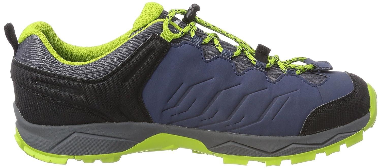SALEWA Jr Mtn Trainer WP Zapatillas de Senderismo para Ni/ños