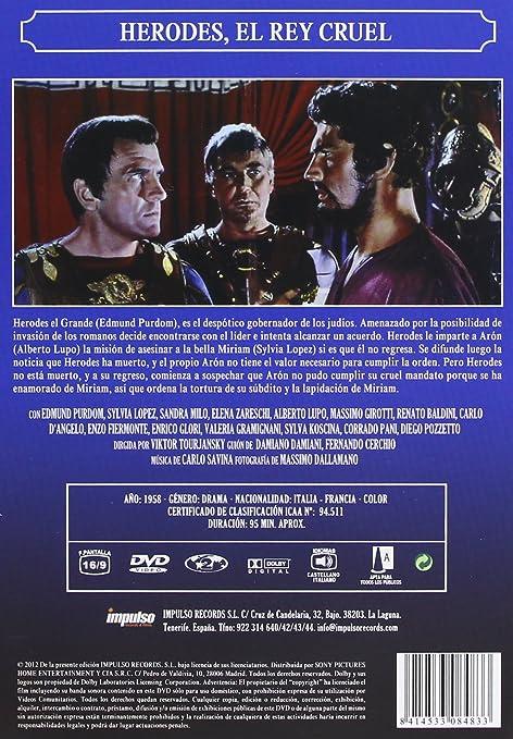 Amazon.com: Pack: Cine Histórico (Import Movie) (European ...