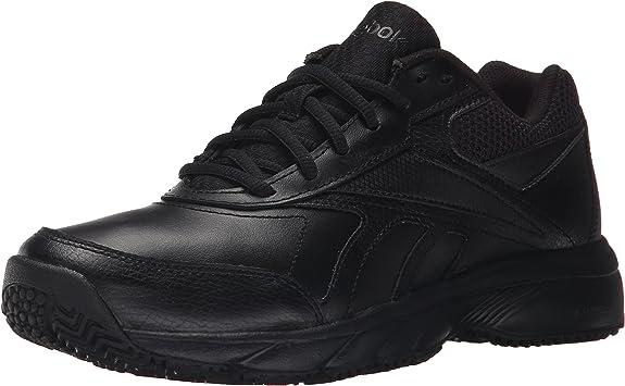 2. Reebok Work 'N Cushion 2.0 Walking Shoes