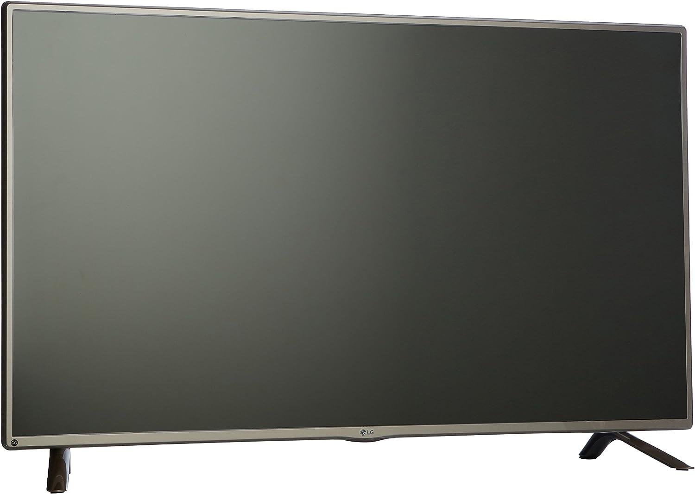LG Electronics 50lf561v de 50 Pulgadas con Pantalla Ancha Full HD 1080p led TV con TDT: Amazon.es: Electrónica