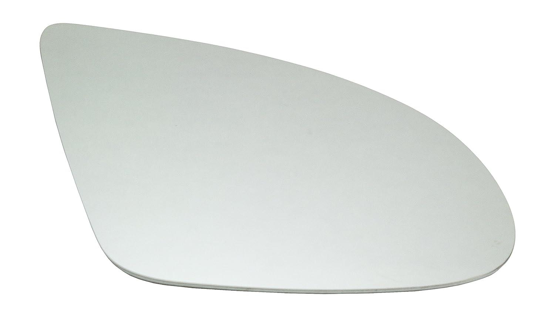 TarosTrade 57-0306-R-45694 Spiegelglas Heizbar Rechts