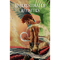 Underestimated Affinities: Cover Option 2 (Wings Series Book 1) (English Edition)