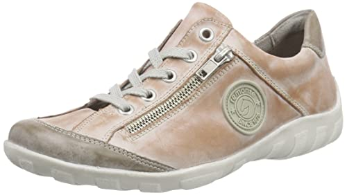 R3408, Womens Low-Top Sneakers Remonte