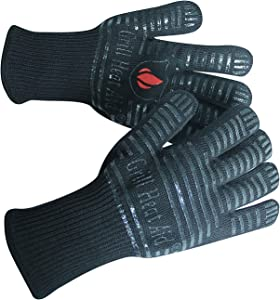 Sweepstakes: BBQ Gloves Extreme Heat Resistant for Baking