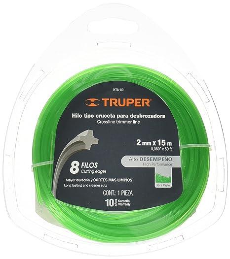 Amazon.com: Truper hta-80 sección transversal String ...