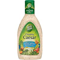 Wish Bone Dressing Creamy Ceasar, 473ml
