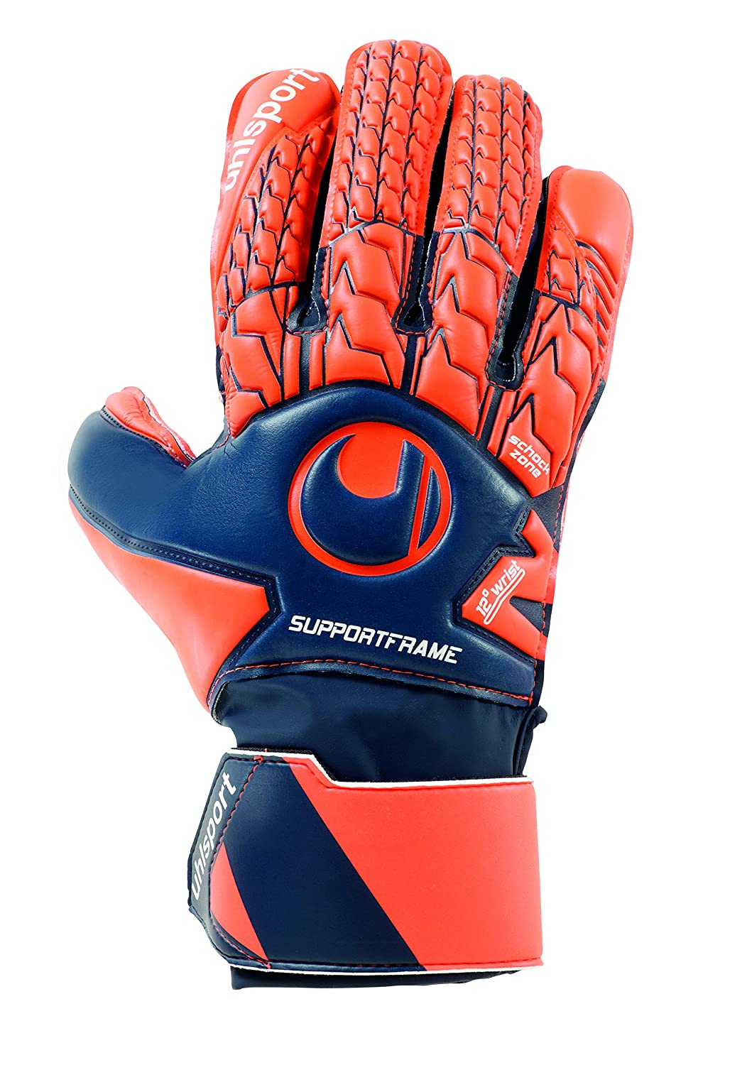 Uhlsport Next Level Soft Sf Torwart-Handschuhe