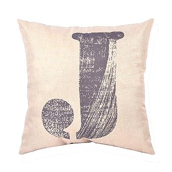 Amazon.com: EvZ Homie - Fundas de almohada: Home & Kitchen