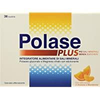 Polase Polase Plus - 1 x 36 Bustine
