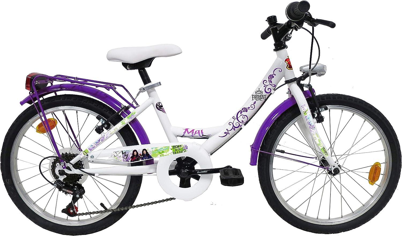 Bicicleta descendientes 20 pulgadas: Amazon.es: Deportes y aire libre