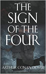 The Sign of the Four (French Edition)