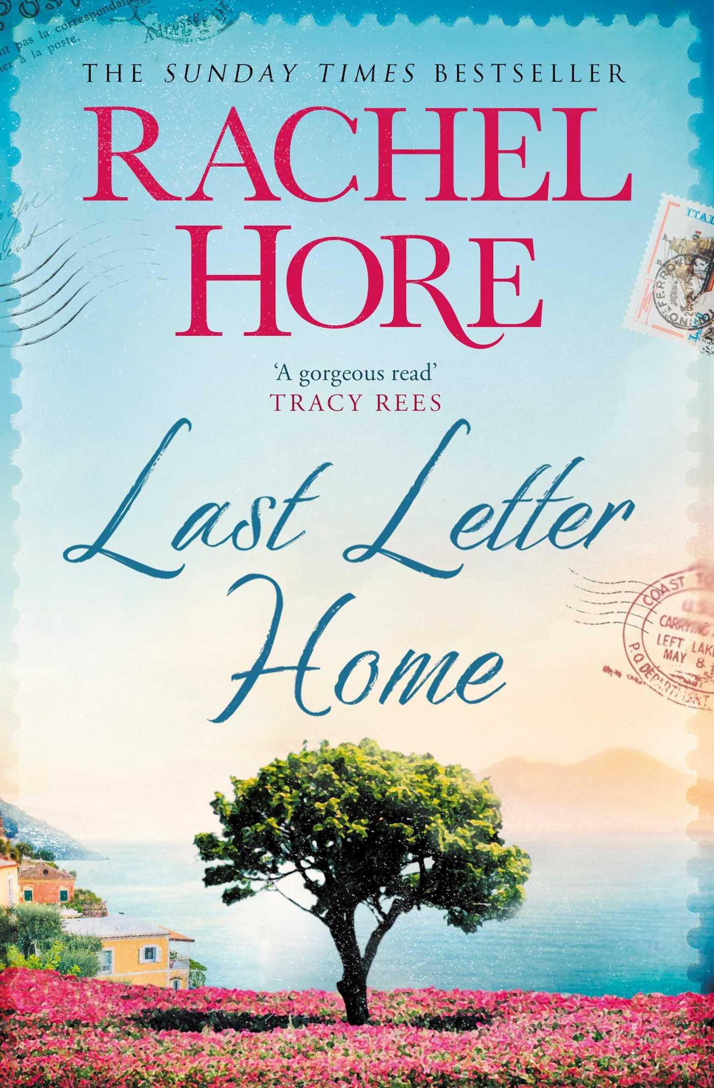 Last Letter Home: Rachel Hore (author): 9781471156960: Amazon.