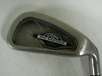 Amazon.com: Callaway Big Bertha X-12 Pro Series 4 hierro ...