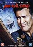 Ash vs Evil Dead Season 1-3 [DVD] [2018]