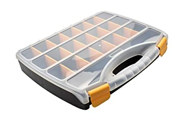 Image result for 15 compart storage box