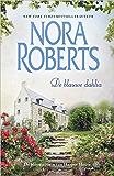 De blauwe dahlia (De bloementuin van Harper House Book 1)