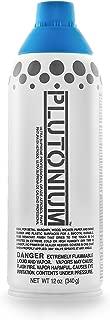 product image for PLUTONIUM Paint Ultra Supreme Professional Aerosol Paint, 12-Ounce, Truer Blue