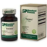 Standard Process - Thymex - Supports Thymus Gland, Healthy Immune System - 90 Tablets