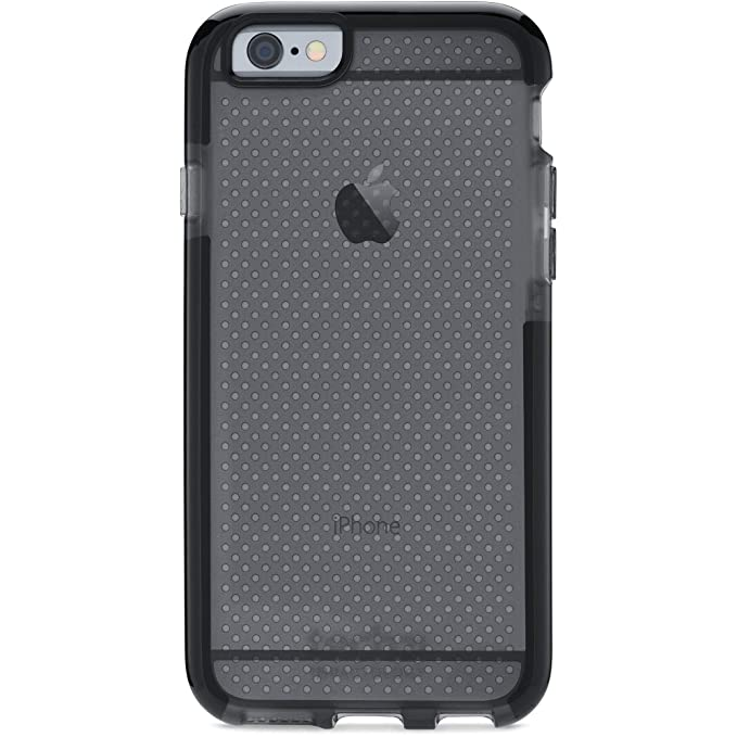 size 40 c4930 cca5b Evo Mesh Sport Case for iPhone 6/6s - Smokey/Black