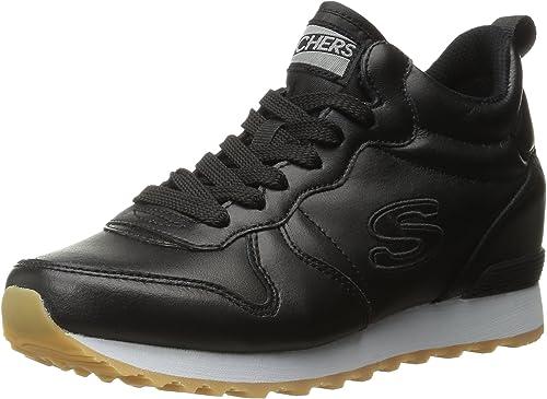 Skechers Damen Og 85 128 blk Hohe Sneaker: : Schuhe 13ryt