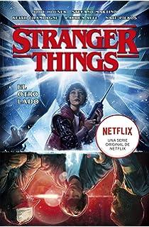 Cuánto sabes de Stranger Things?: ¿Aceptas el reto? Libro de ...