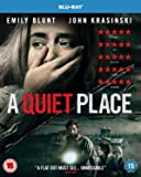 A Quiet Place [2018] [Region Free]