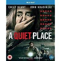 A Quiet Place [2018] [Region Free]