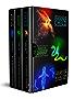 Children of Fire Series Box Set: Books 1-3