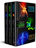 Children of Fire Series Box Set: Books 1-3