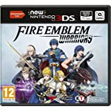 Fire Emblem Warriors pour New Nintendo 3DS/2DS XL