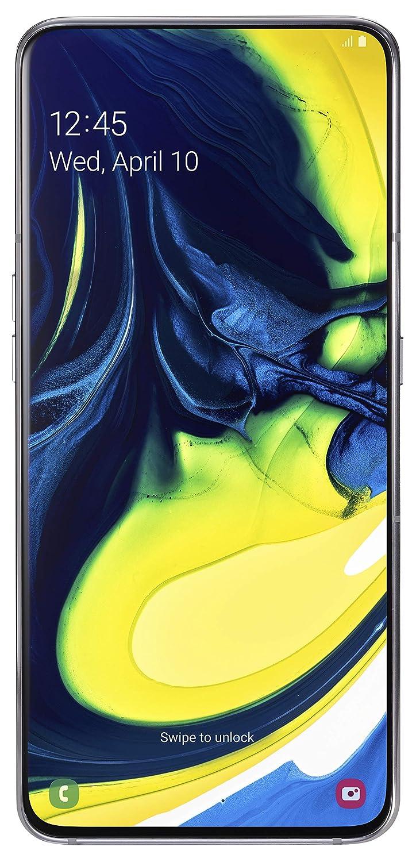 Samsung Galaxy SM-A805F 17 cm (6.7') 8 Go 128 Go Double SIM 4G Argent 3700 mAh