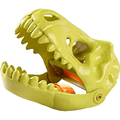 HABA Dinosaur Sand Glove - Toy Digger and Play Artifact for the Beach, Sandbox or any Excavating Site: Toys & Games