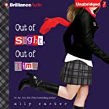Out of Sight, Out of Time: Gallagher Girls, Book 5