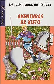 Aventuras de Xisto