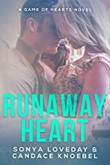 Runaway Heart: A Game of Hearts Novel Kindle Edition