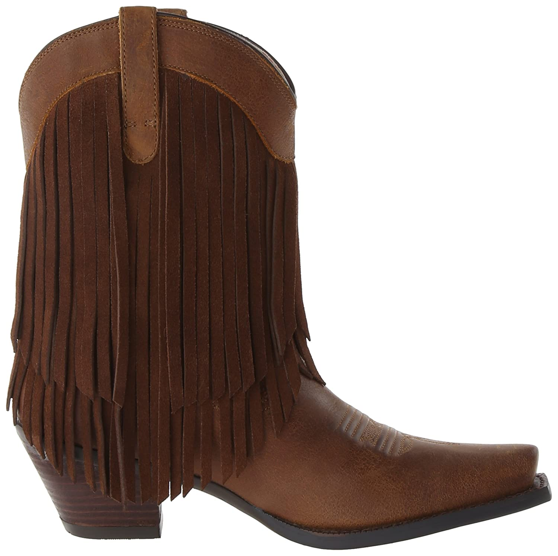 ccaa9270746bf0 Amazon.com | Ariat Women's Gold Rush Western Cowboy Boot | Mid-Calf