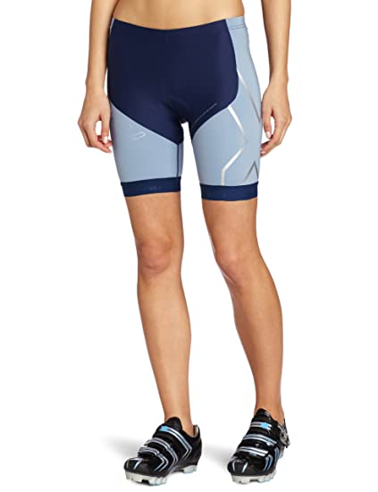 2d02240c Amazon.com: 2XU Women's Compression Tri Shorts: Clothing