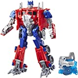 "TRANSFORMERS Bumblebee - 7"" Optimus Prime - Autobots Nitro Energon Igniters - Movie Inspired Action Figure - Kids Toys - Ages 6+"