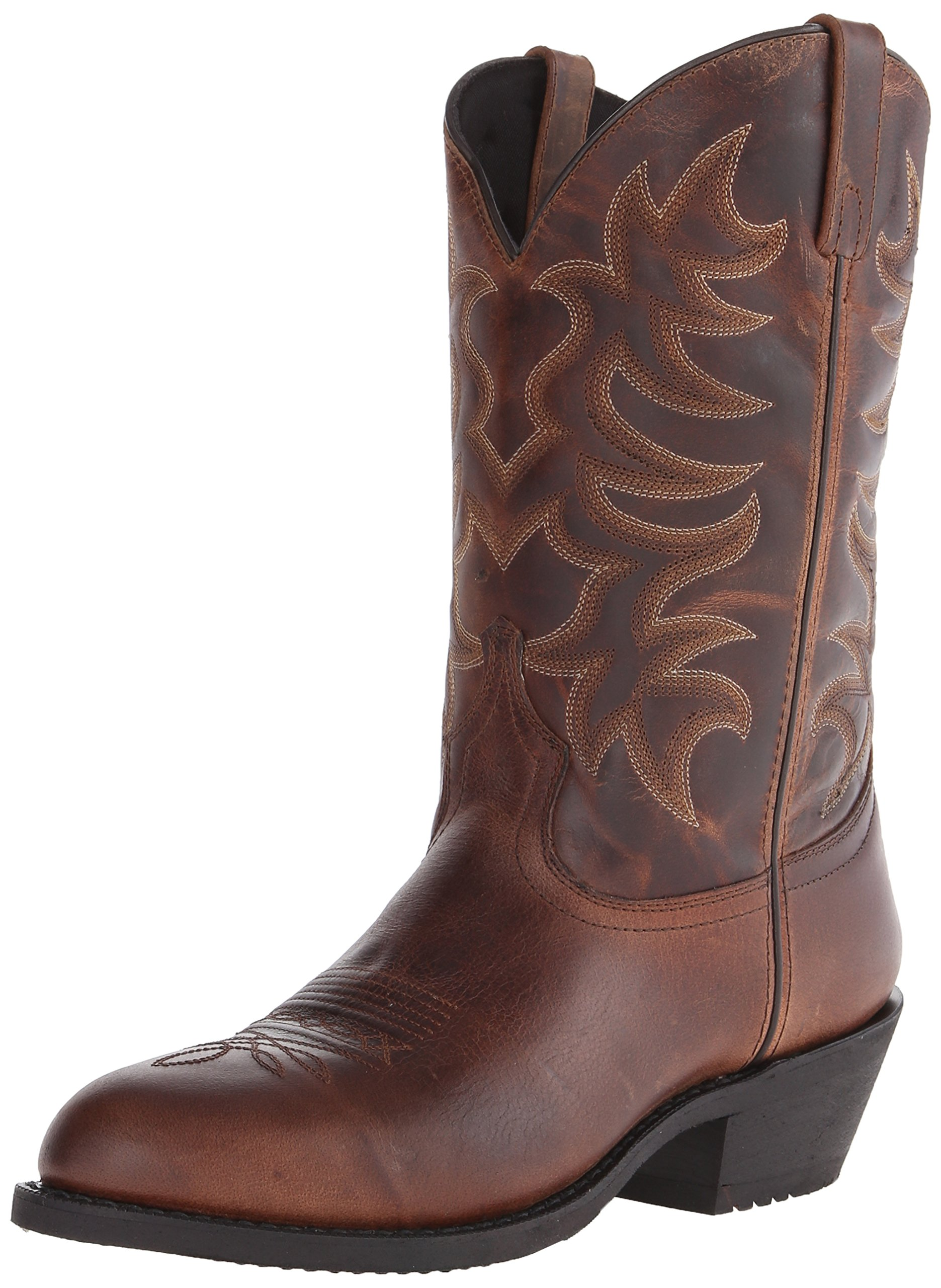 Laredo Men's Pinehurst Western Boot,Brown,11.5 XW US
