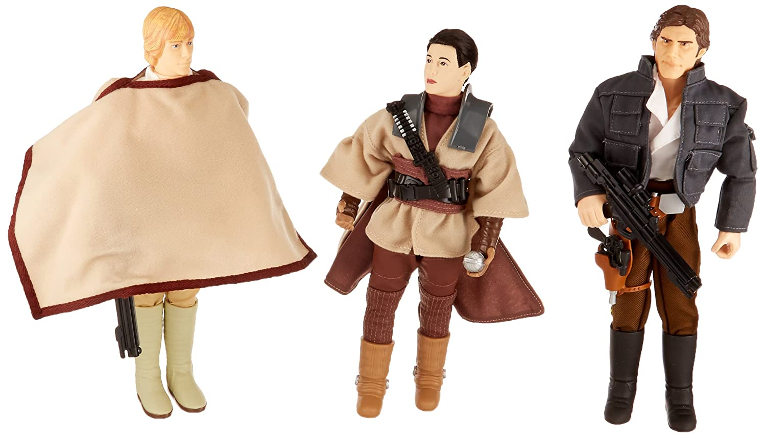 FBA/_57101 Star Wars Princess Leia Boushh Disguise 12 Action Figure no package