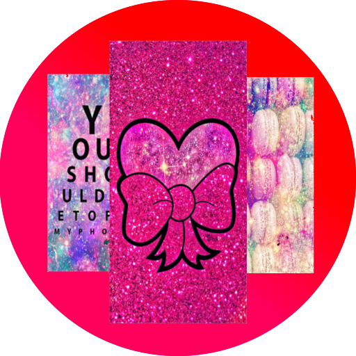 Hd Glitter Wallpapers And Lock Screens Amazones Appstore