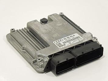 Audi A3 8P 2.0 TDi Diesel Engine Controller ECU for BKD